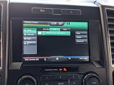 2015 Ford F-150 SuperCrew Cab 4x4, Pickup #FKE93155 - photo 13