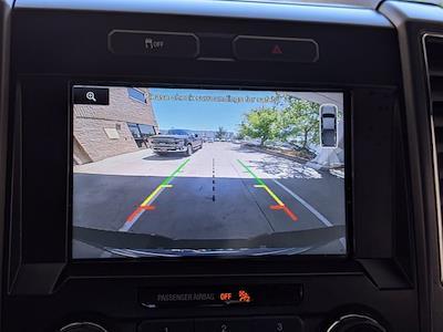 2015 Ford F-150 SuperCrew Cab 4x4, Pickup #FKE93155 - photo 14