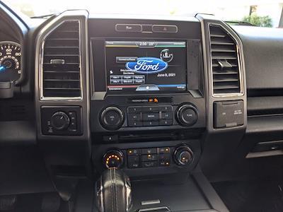2015 Ford F-150 SuperCrew Cab 4x4, Pickup #FKE93155 - photo 16