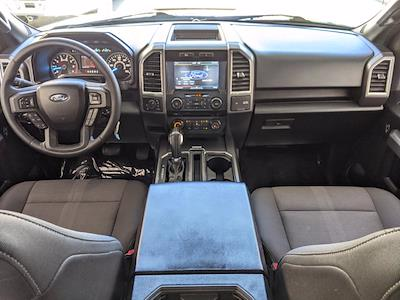 2015 Ford F-150 SuperCrew Cab 4x4, Pickup #FKE93155 - photo 18