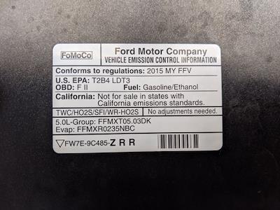 2015 Ford F-150 SuperCrew Cab 4x4, Pickup #FKE93155 - photo 24