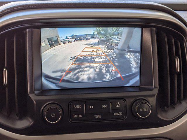 2016 Chevrolet Colorado Crew Cab 4x4, Pickup #G1294329 - photo 13