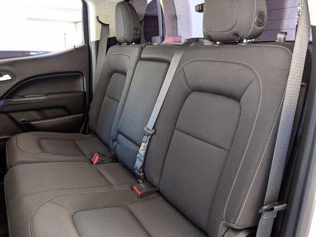 2016 Chevrolet Colorado Crew Cab 4x4, Pickup #G1294329 - photo 19