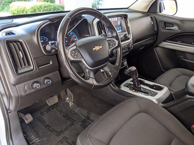 2016 Chevrolet Colorado Crew Cab 4x4, Pickup #G1294329 - photo 9