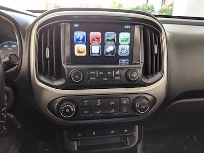 2016 Chevrolet Colorado Crew Cab 4x4, Pickup #G1294329 - photo 15