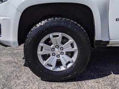 2016 Chevrolet Colorado Crew Cab 4x4, Pickup #G1294329 - photo 25