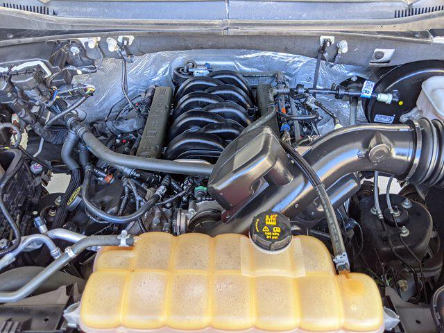 2016 Ford F-150 SuperCrew Cab 4x2, Pickup #GKD19507 - photo 21