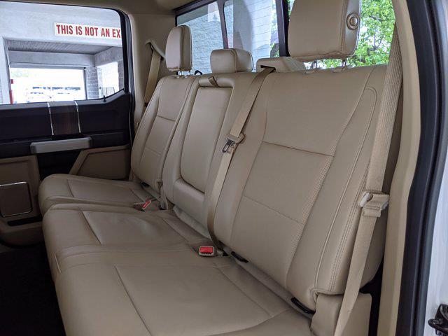 2016 Ford F-150 SuperCrew Cab 4x4, Pickup #GKE96221 - photo 20