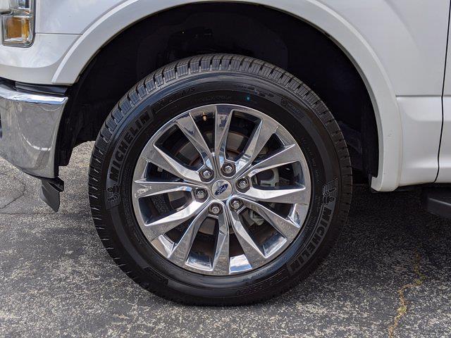 2016 Ford F-150 SuperCrew Cab 4x4, Pickup #GKE96221 - photo 26