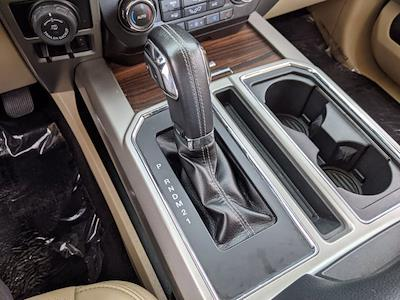2016 Ford F-150 SuperCrew Cab 4x4, Pickup #GKE96221 - photo 12