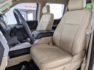 2016 Ford F-150 SuperCrew Cab 4x4, Pickup #GKE96221 - photo 17