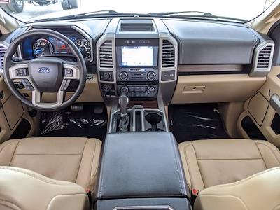 2016 Ford F-150 SuperCrew Cab 4x4, Pickup #GKE96221 - photo 19