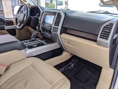 2016 Ford F-150 SuperCrew Cab 4x4, Pickup #GKE96221 - photo 23