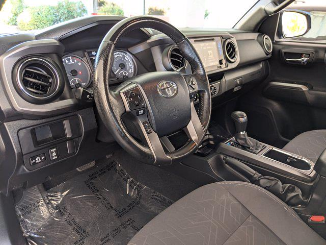 2016 Toyota Tacoma Double Cab 4x2, Pickup #GM007362 - photo 10