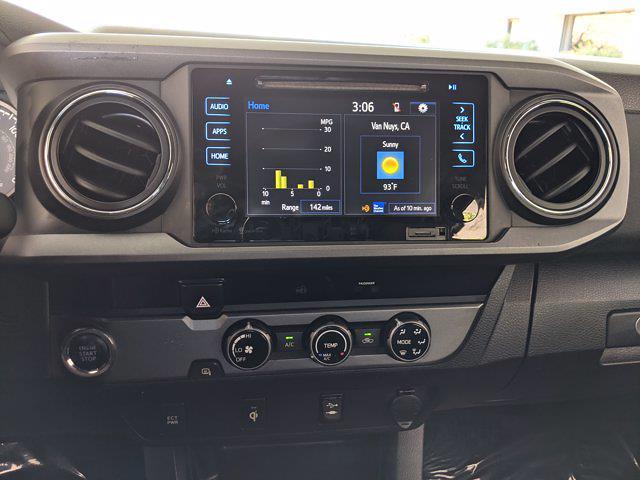 2016 Toyota Tacoma Double Cab 4x2, Pickup #GM007362 - photo 16