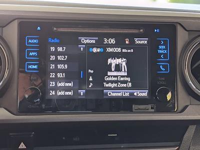 2016 Toyota Tacoma Double Cab 4x2, Pickup #GM007362 - photo 15