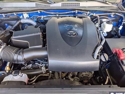 2016 Toyota Tacoma Double Cab 4x2, Pickup #GM007362 - photo 23