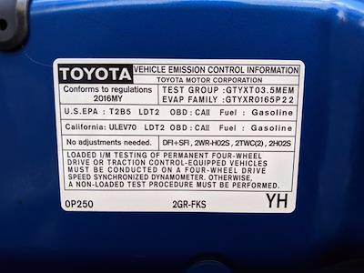 2016 Toyota Tacoma Double Cab 4x2, Pickup #GM007362 - photo 24
