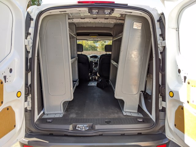2017 Ford Transit Connect 4x2, Upfitted Cargo Van #H1301867 - photo 1