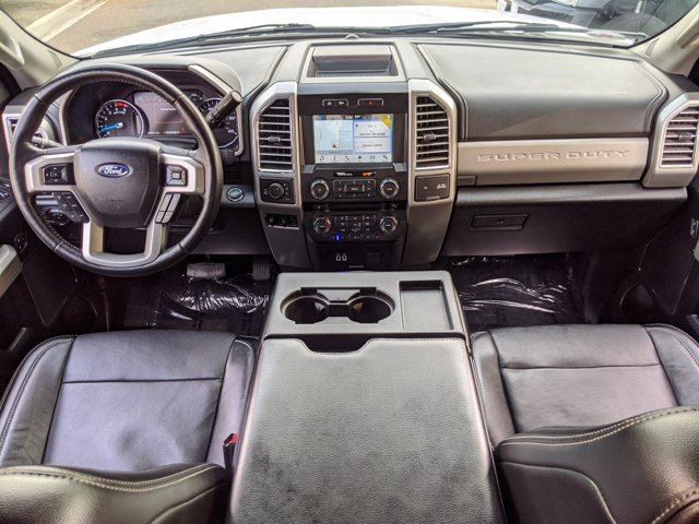 2017 Ford F-250 Crew Cab 4x4, Pickup #HED51374 - photo 19