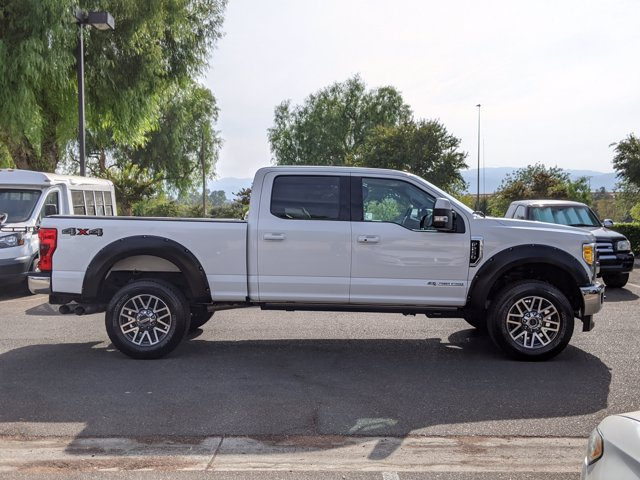 2017 Ford F-250 Crew Cab 4x4, Pickup #HED51374 - photo 5