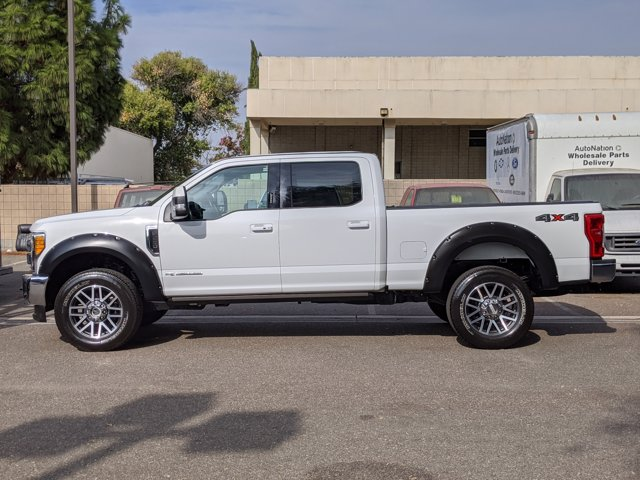 2017 Ford F-250 Crew Cab 4x4, Pickup #HED51374 - photo 9