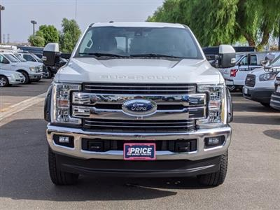 2017 Ford F-250 Crew Cab 4x4, Pickup #HED51374 - photo 3