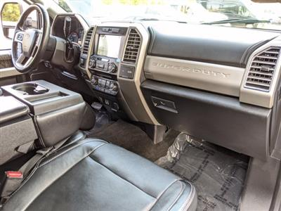 2017 Ford F-250 Crew Cab 4x4, Pickup #HED51374 - photo 24