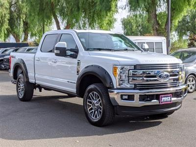 2017 Ford F-250 Crew Cab 4x4, Pickup #HED51374 - photo 4