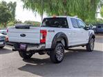 2017 Ford F-250 Crew Cab 4x4, Pickup #HED51374 - photo 6