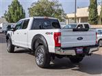 2017 Ford F-250 Crew Cab 4x4, Pickup #HED51374 - photo 2