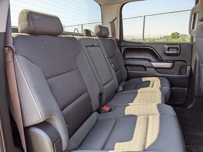 2017 Chevrolet Silverado 1500 Crew Cab 4x4, Pickup #HG122584 - photo 21
