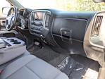 2017 Chevrolet Silverado 1500 Crew Cab 4x4, Pickup #HG122584 - photo 23