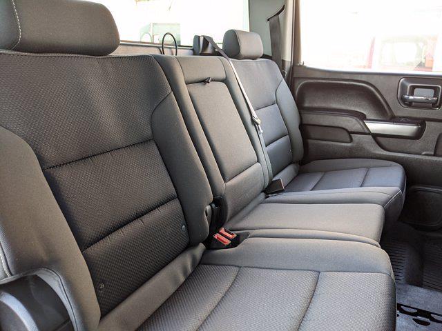 2017 Silverado 1500 Crew Cab 4x2,  Pickup #HG312117 - photo 20