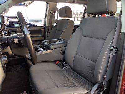 2017 Silverado 1500 Crew Cab 4x2,  Pickup #HG312117 - photo 16