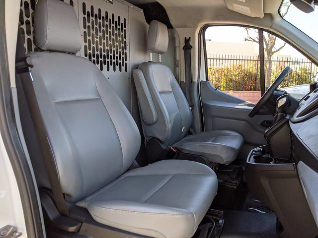 2017 Ford Transit 150 Low Roof 4x2, Upfitted Cargo Van #HKA76258 - photo 17