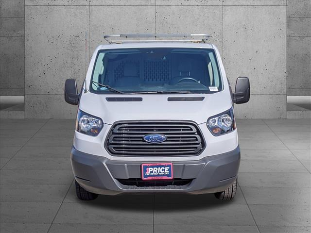 2017 Ford Transit 150 Low Roof 4x2, Upfitted Cargo Van #HKA76258 - photo 3