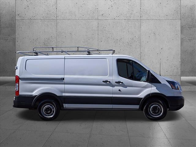 2017 Ford Transit 150 Low Roof 4x2, Upfitted Cargo Van #HKA76258 - photo 5