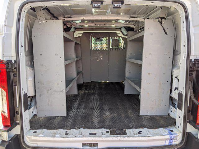 2017 Ford Transit 150 Low Roof 4x2, Upfitted Cargo Van #HKA76258 - photo 1