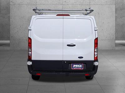 2017 Ford Transit 150 Low Roof 4x2, Upfitted Cargo Van #HKA76258 - photo 7