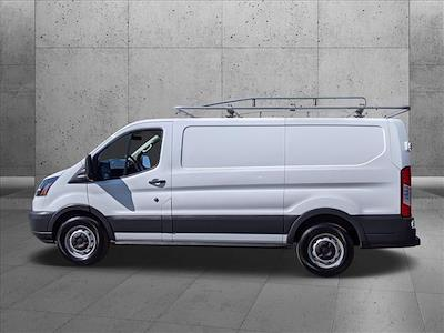 2017 Ford Transit 150 Low Roof 4x2, Upfitted Cargo Van #HKA76258 - photo 9