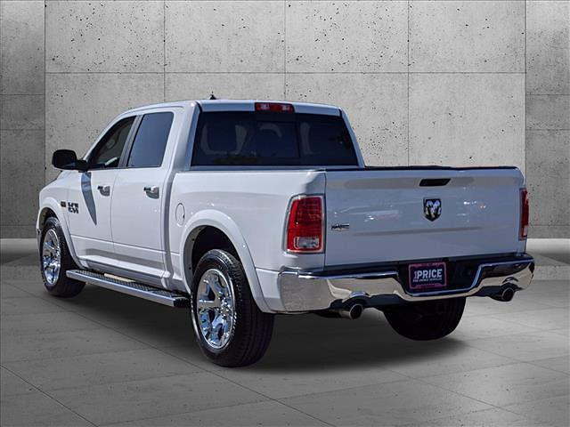 2017 Ram 1500 Crew Cab 4x2, Pickup #HS598554 - photo 2