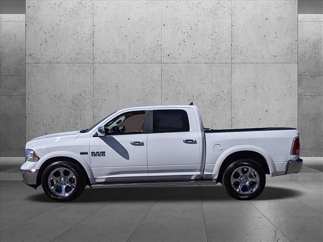 2017 Ram 1500 Crew Cab 4x2, Pickup #HS598554 - photo 8