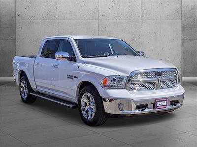 2017 Ram 1500 Crew Cab 4x2, Pickup #HS598554 - photo 3
