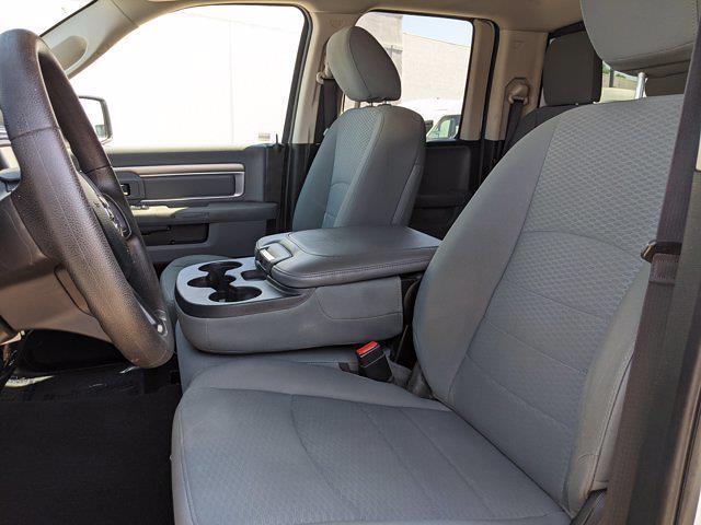 2017 Ram 1500 Quad Cab 4x2,  Pickup #HS645502 - photo 14