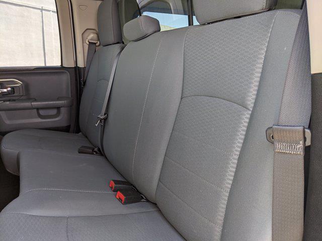 2017 Ram 1500 Quad Cab 4x2,  Pickup #HS645502 - photo 16