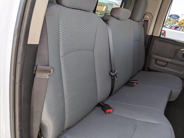 2017 Ram 1500 Quad Cab 4x2,  Pickup #HS645502 - photo 17
