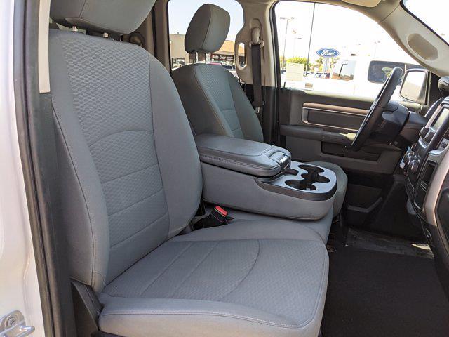 2017 Ram 1500 Quad Cab 4x2,  Pickup #HS645502 - photo 18