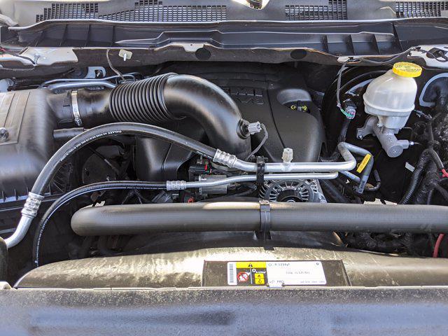 2017 Ram 1500 Quad Cab 4x2,  Pickup #HS645502 - photo 20