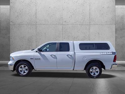 2017 Ram 1500 Quad Cab 4x2,  Pickup #HS645502 - photo 9